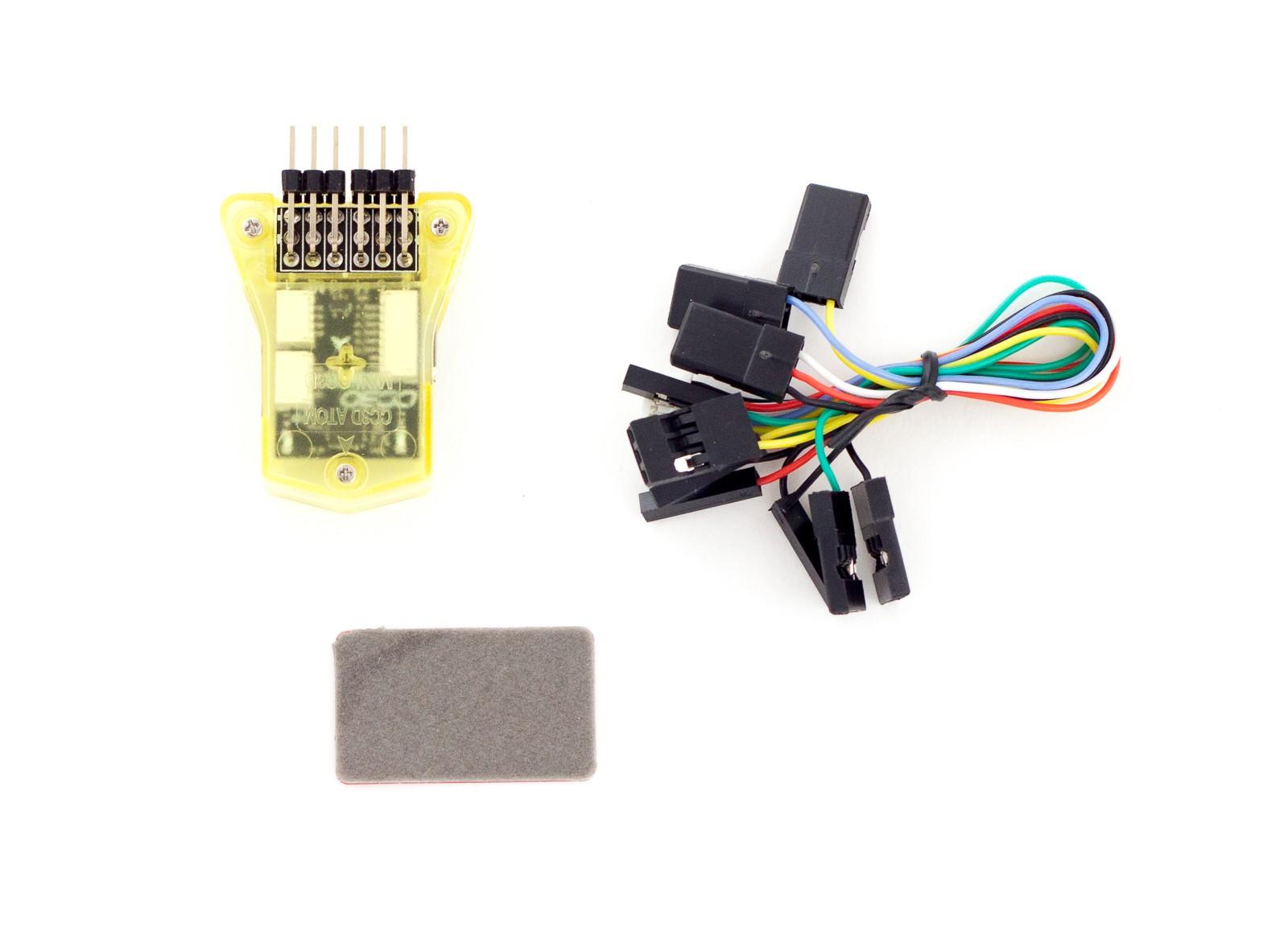 Openpilot MINI CC3D