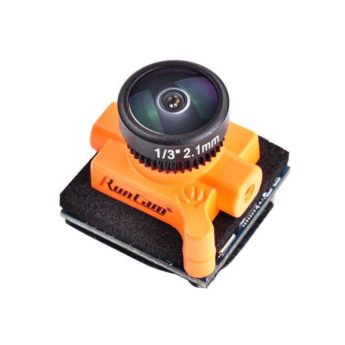 RunCam Micro Swift 3 FPV Camera with M8 lens