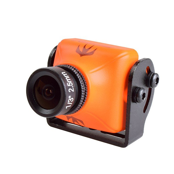 RunCam Swift 2 FPV camera orange IR-block