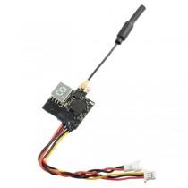Eachine VTX03 72CH 25-50-200MW switchable VTX A/V transmitter