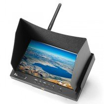 Eachine LCD5800D 5.8G 40CH 7 Inch HD FPV Monitor