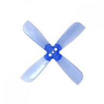 4x Gemfan 2035 4-blade polycarbonate propeller different colors