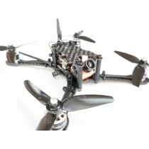 4-inch pro-grade Ready-To-Fly racing drone