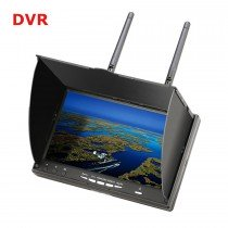 Eachine LCD5802D 5.8G 40CH 7 Inch FPV Monitor
