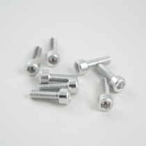 10mm M3 aluminium socket head bolt 8pcs