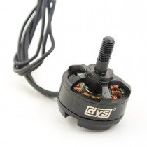 DYS MR2205 2750kv Black