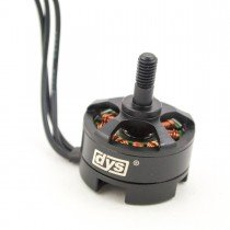 DYS MR2306 2300kv Black