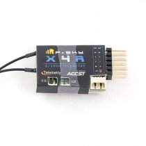 FrSky X4R-SB 2.4Ghz 3/16ch receiver with s-bus