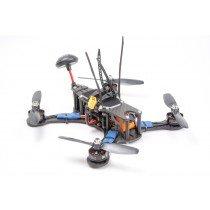 Tyrone XH230 high-kv 4S BNF RTF setup