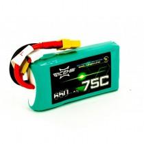 ACEHE 650mAh 2S 75C 7.4V LiPo Battery