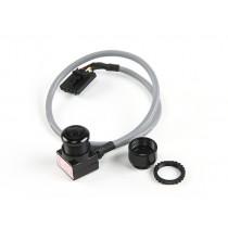 "Aomway Mini 1/3"" CMOS 600TVL 2.8mm FPV Camera"