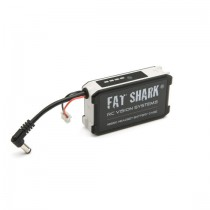 Fatshark 18650 Li-Ion battery case