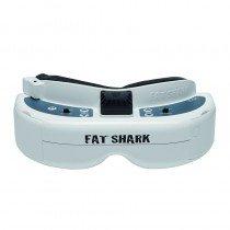 Fatshark HD3 Goggles