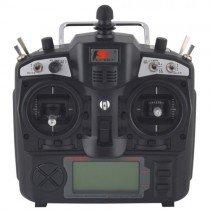 Flysky FS-TH9X 9ch transmitter