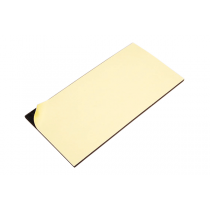 Double Sided Adhesive Mounting Foam Strong 4mm Black