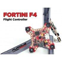 Furious FPV Fortini F4 flight controller