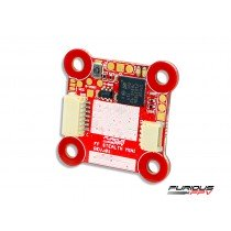 Furious FPV Stealth Mini VTX adjustable 25/200mW 20x20mm
