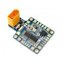 Matek HUBOSD ECO X TYPE w/ STOSD8 Current Sensor BEC 5V + 12V