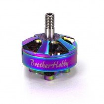 Brotherhobby Returner R6 2306 2650kv Rainbow