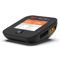 ISDT Q6 Plus Smart Charger 300W Black