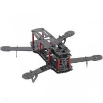 ZMR 250 carbon airframe
