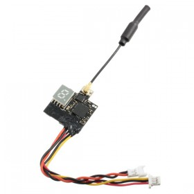 Eachine VTX03 72CH 25-50-200MW switchable VTX A/V transmitter