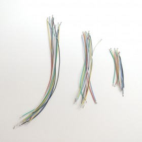 JST SH1.0 cable set