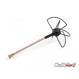 Furious FPV Micro U.FL Antenna (Black)