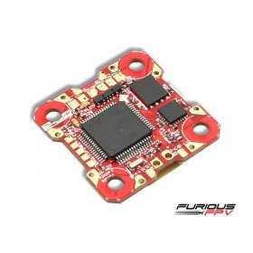 Furious FPV Piko F4 flight controller