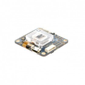 Omnibus AIO F7 v2 AIO Flight Controller + dual gyro + OSD + SDCard