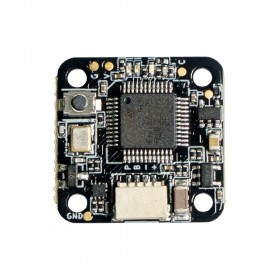 Frsky XSR-M telemetry receiver
