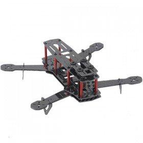 ZMR 250 Carbon Frame Kit