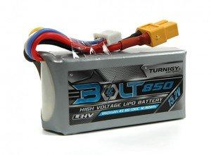 Turnigy Bolt LiHV 4S 15.2V 850mah 65C