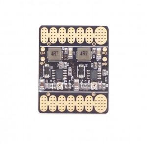 Micro PDB with 2x BEC adjustable 3-20V
