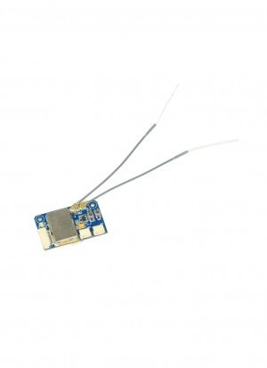 FlySky FS-X6B 2.4Ghz telemetry receiver with i-bus