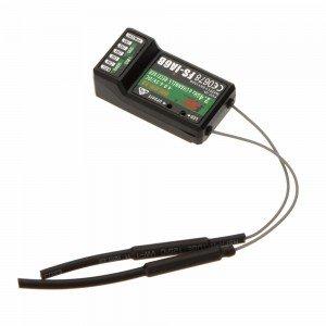 FlySky FS-iA6B 2.4Ghz 6ch telemetry receiver with i-bus