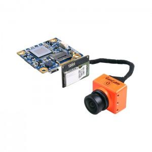 RunCam Split HD FPV camera + WiFi module + GoPro lens