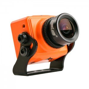 RunCam Swift Mini FPV camera orange IR-block