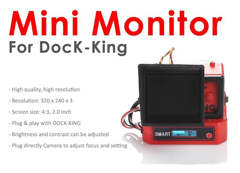 Furious FPV Mini Monitor