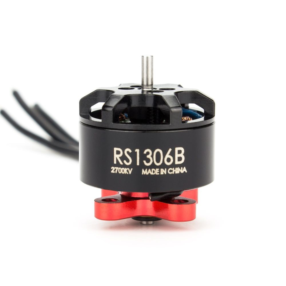 EMAX 1306 RS1306B 4000kv v2 brushless motor