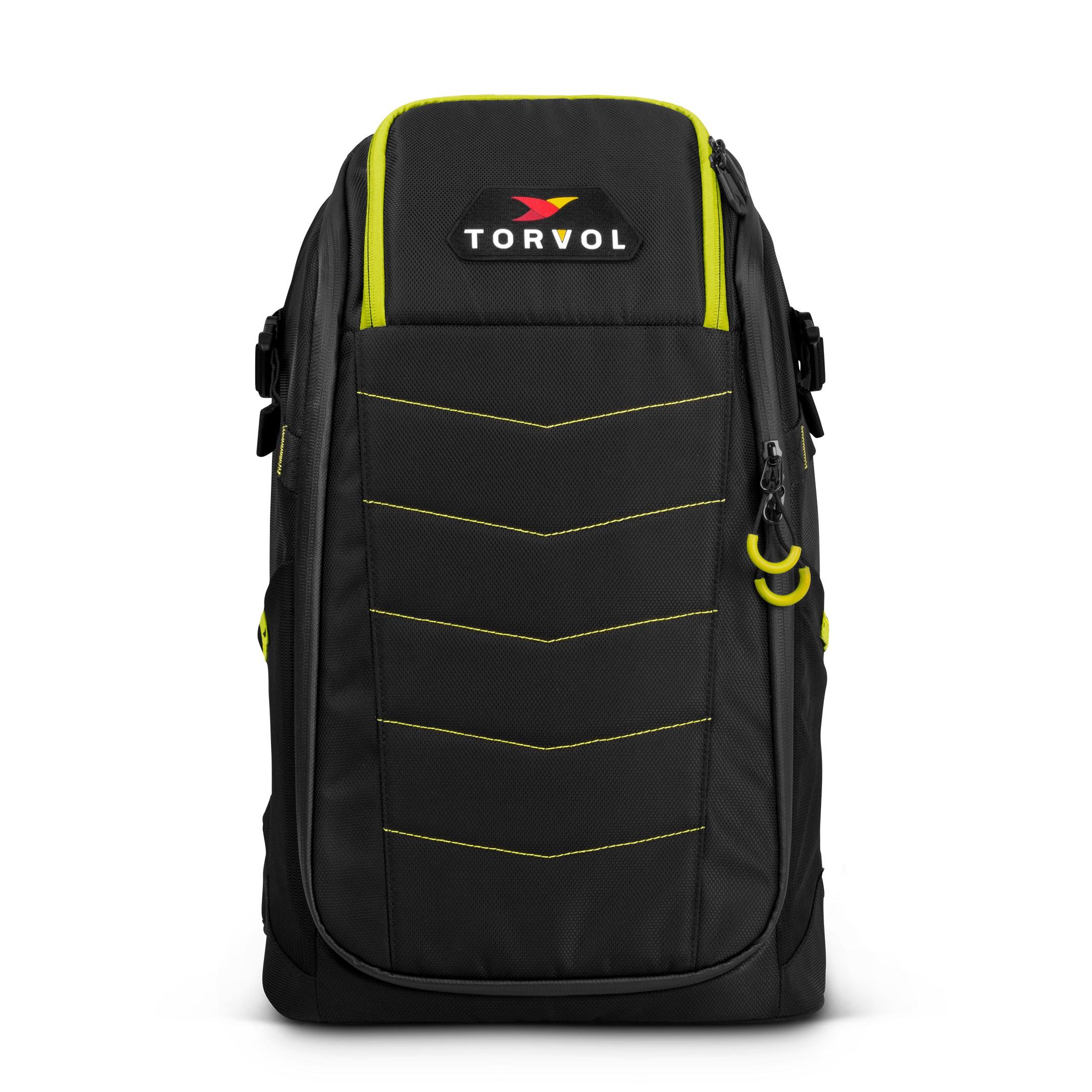 Torvol Quad Pitstop Backpack