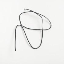 Silicon Wire 26AWG Black 50cm