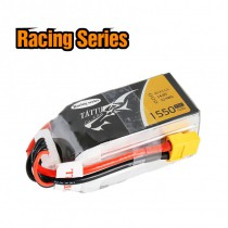 Tattu 4S 1550mAh 14.8V 75C Made for Victory Limited Edition Lipo battery