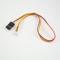 FPV camera cable 4pin 20cm