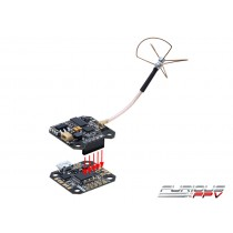 Furious FPV INNOVA OSD-VTX board 20x20mm