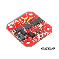 Furious FPV INNOVA V4 OSD-VTX adjustable 25/200mW board 20x20mm
