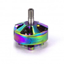 Brotherhobby Returner R6 2306 2450kv Rainbow