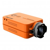RunCam 2 HD camera Orange