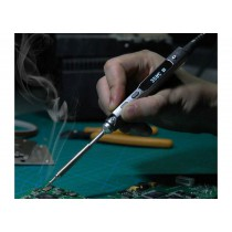 TS100 Soldering Iron with I tip + XT60 power cable