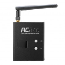 Eachine RC840 5.8Ghz 40ch raceband FPV video receiver